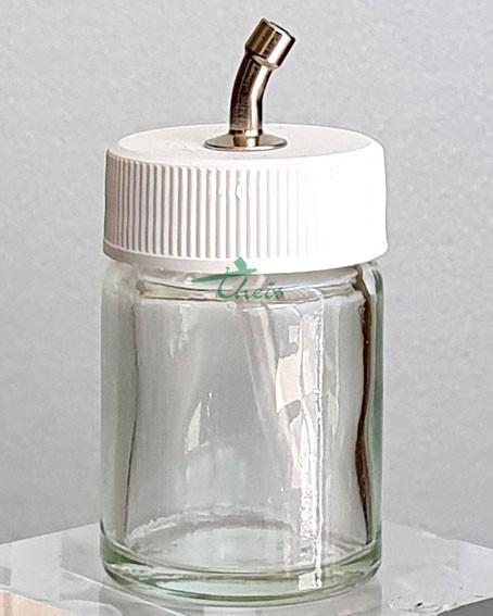 Glas komplett
