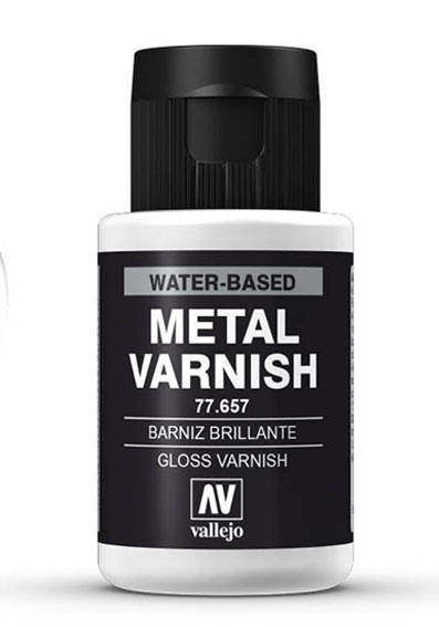 Metal Vanish, 32 ml