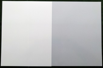 Mylar 28,1x21,8 cm