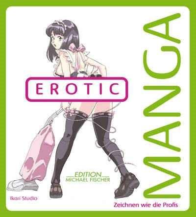 Manga - Erotic