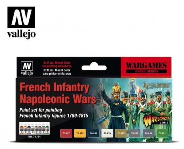 Napoleanische Kriege