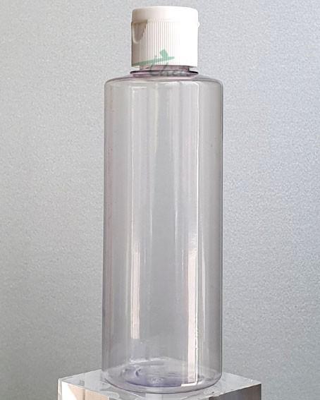 PET-Leerflasche, 120 ml