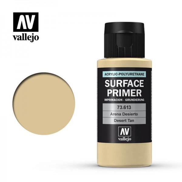 Surface Primer Desert Tan, 60 ml