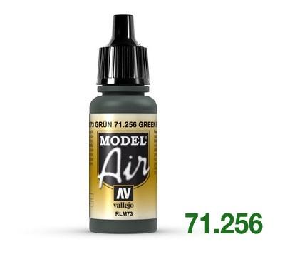 Green RLM73