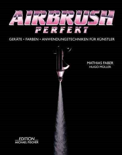 Airbrush Perfekt
