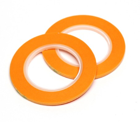 Abdeckband 2 mm