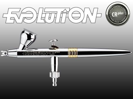 Evolution CRplus, 0,4