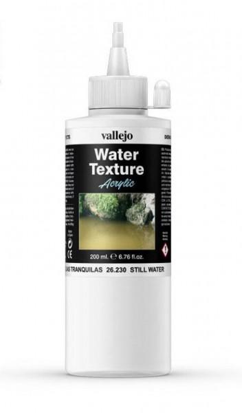 Abverkauf von Still Water