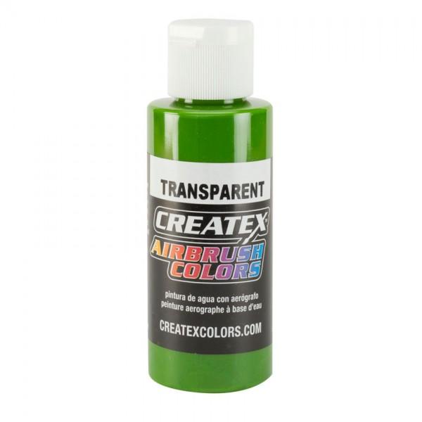 Tropical Green Createx-Airbrushfarbe