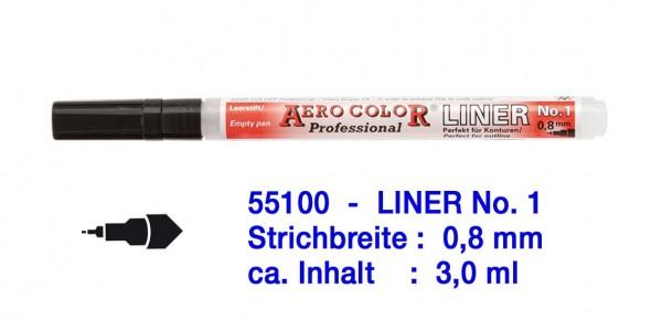 Liner No. 1