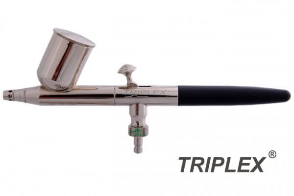 Triplex III mit Deckel