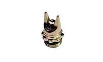Luftkopf fine line 0,4 mm (mit Nadelkappe)