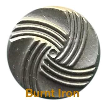 Burnt Iron