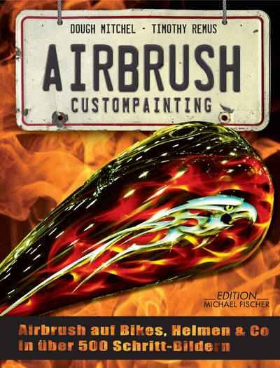 Airbrush Custompainting