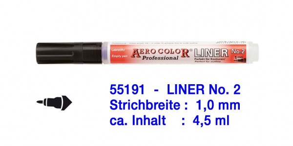 Liner No. 2