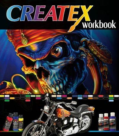 Creatx Workbook