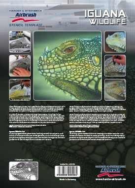 Leguan/Iguana Wildlife