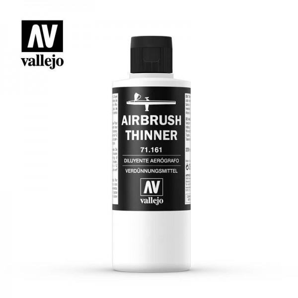 Airbrush Thinner, 200 ml
