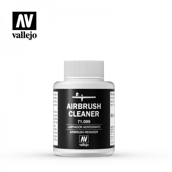 Airbrush Cleaner, 85 ml
