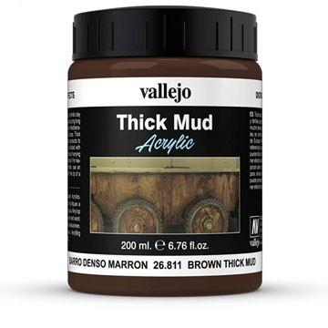 Brown Mud im Abverkauf