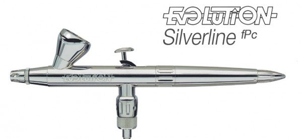 Evolution Silverline Two in One fPc