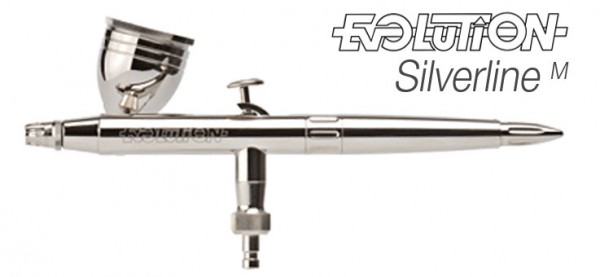 Evolution Silverline M