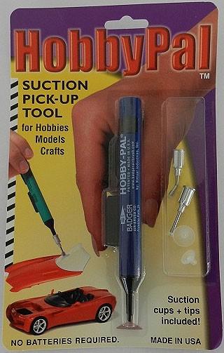 """Vakuum Werkzeug """"Hobby"""""""