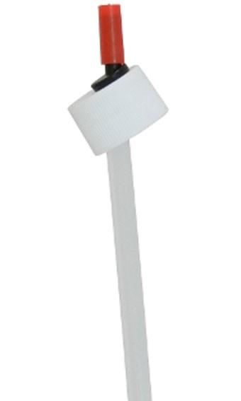 Adapter für PET-Leerflasche