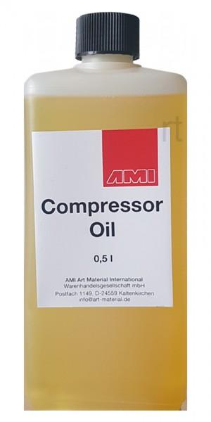 AMI Kompressorenöl