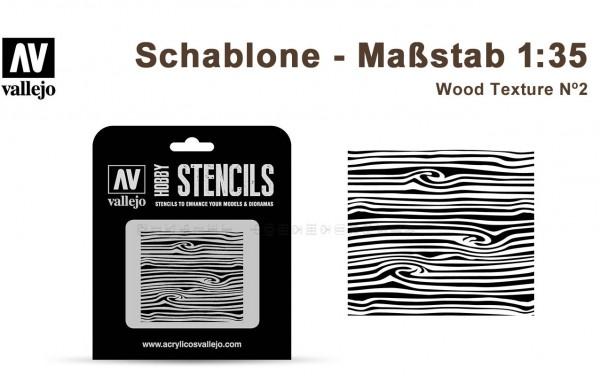 Wood Texture Nº2