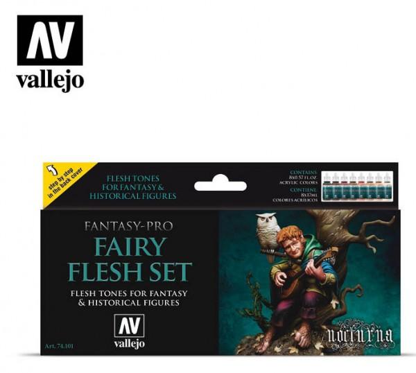 Fairy Flesh Set
