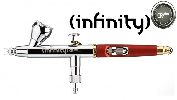 Infinity CR plus Two in One