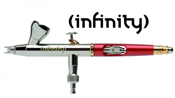 Infinity Two in One