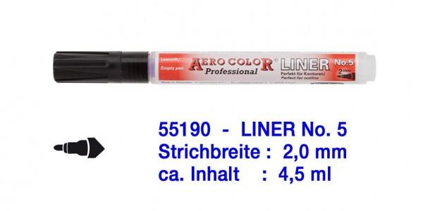 Liner No. 5