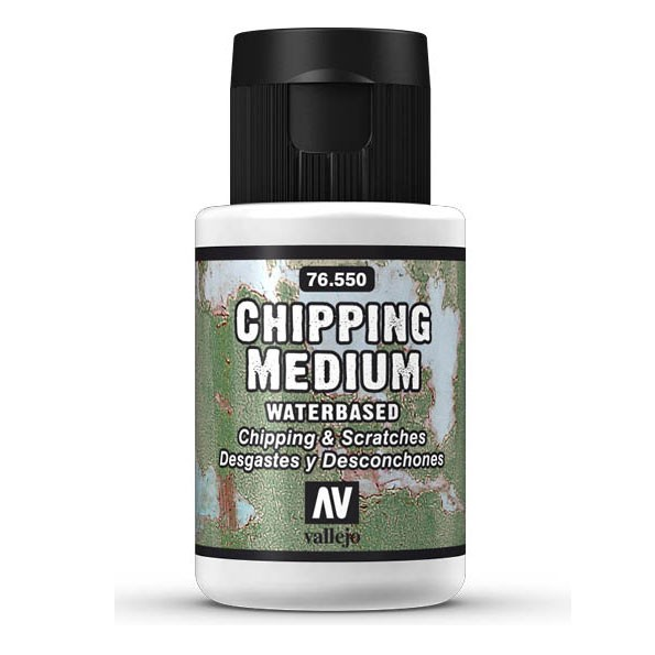 Chipping Medium, 35 ml