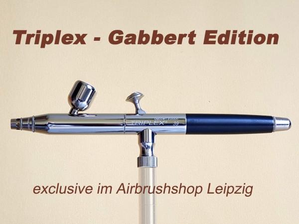 Triplex II Gabbert-Edition