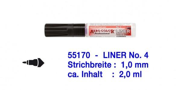 Liner No. 4