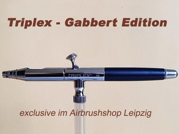 Triplex mit Farbmulde, Gabbert-Edition