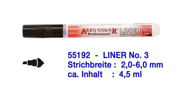 Liner No. 3