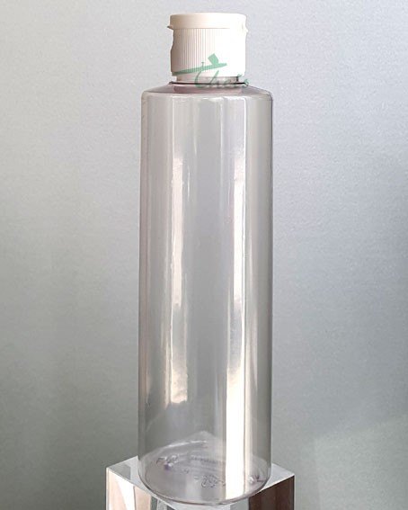 HDPE Leerflasche, 240 ml