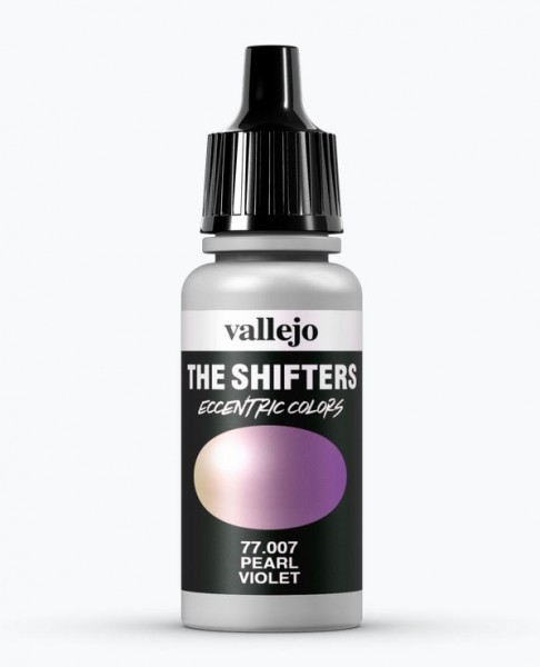 Shifters Pearl Violet