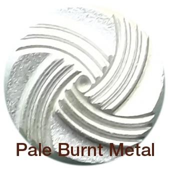 Pale Burnt Metal