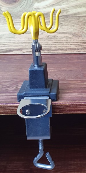 Airbrushhalter